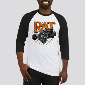 Diamond Plate RAT Baseball Jersey