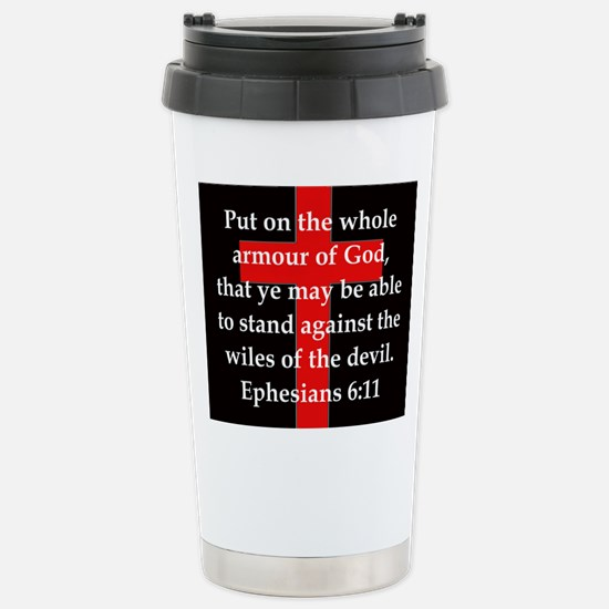 Ephesians 6-11 Mugs