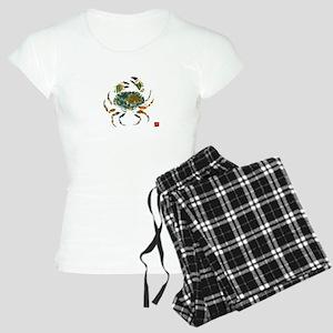 crabmoreblue Women's Light Pajamas