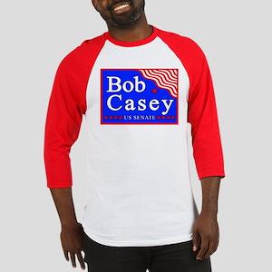 PA Bob Casey US Senate Baseball Jersey
