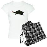 Giant Amazon River Turtle Women's Light Pajamas
