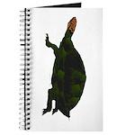 Giant Amazon River Turtle Journal