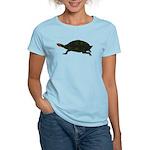 Giant Amazon River Turtle Women's Light T-Shirt