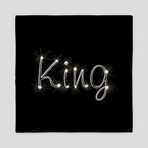 King Spark Queen Duvet