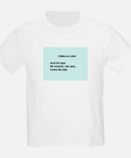 Competitions Kids T-Shirt