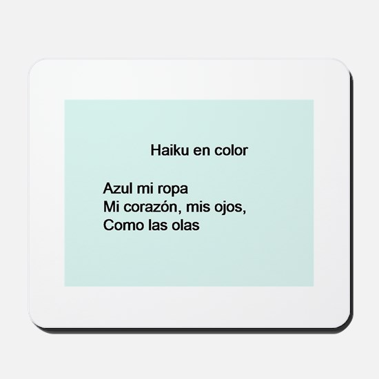 Competitions Mousepad