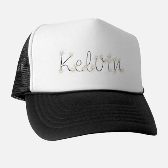Kelvin Spark Trucker Hat