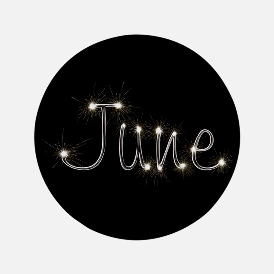 "June Spark 3.5"" Button"