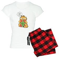 Mine All Mine Women's Light Pajamas
