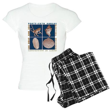 2013meeting logo Women's Light Pajamas