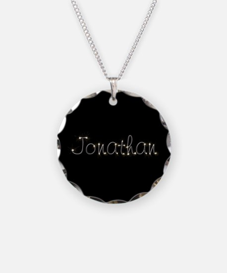 Jonathan Spark Necklace
