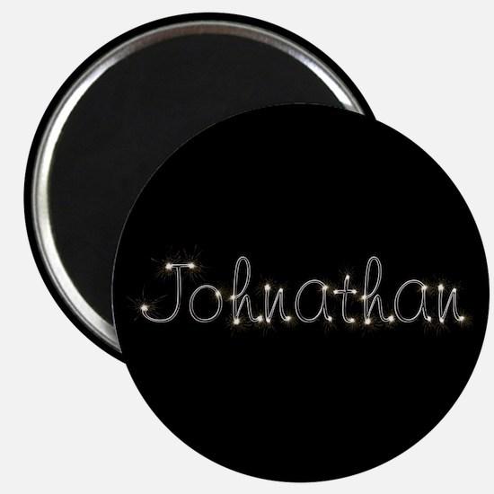 Johnathan Spark Magnet