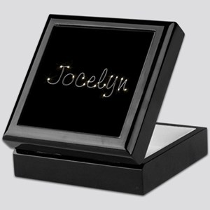 Jocelyn Spark Keepsake Box