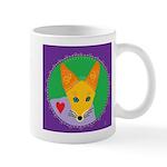 jackal Mug