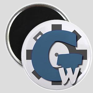 G Web AR15 Bolt Magnet