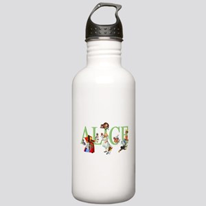 Alice and Her Friends Stainless Water Bottle 1.0L