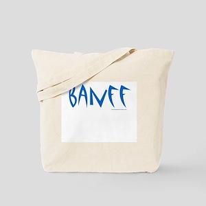 Banff - Tote Bag