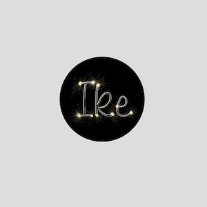 Ike Spark Mini Button