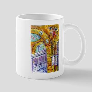 Palermo Sicily Mug