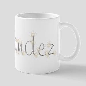 Hernandez Spark Mug