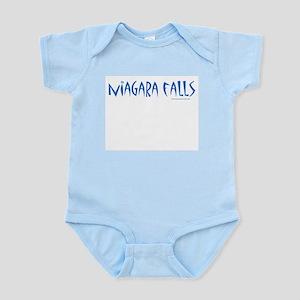 Niagara Falls - Infant Creeper
