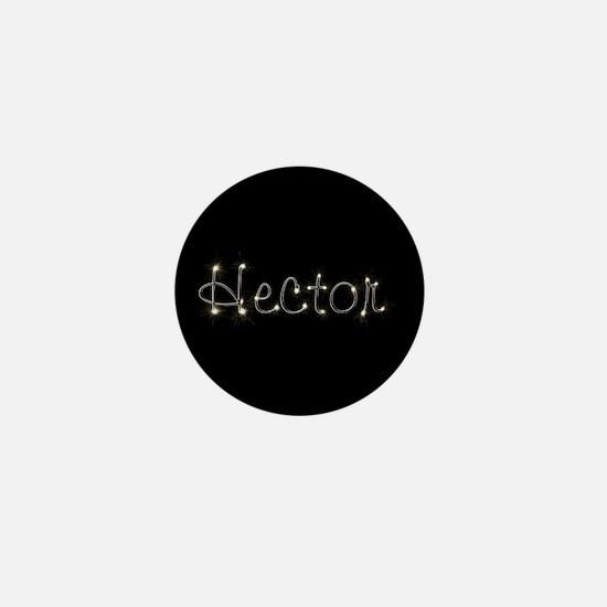 Hector Spark Mini Button