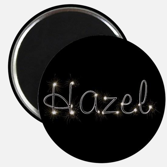 Hazel Spark Magnet