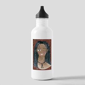 Klip Goes Easy Stainless Water Bottle 1.0L