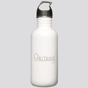 Granny Spark Stainless Water Bottle 1.0L