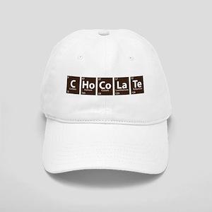 Chocolate periodic table hats cafepress chote cap urtaz Choice Image