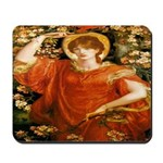 Vision of Fiammetta Mousepad