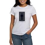 The Devil Tarot Women's T-Shirt