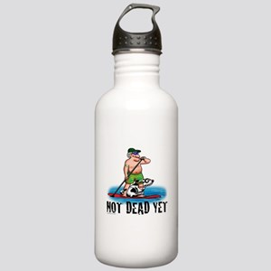 Paddle Board Grampy Stainless Water Bottle 1.0L