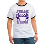 18 Lions of Judah Ringer T