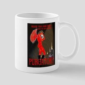 purgatory Mug