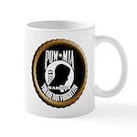 POW/MIA WARRIOR Mug