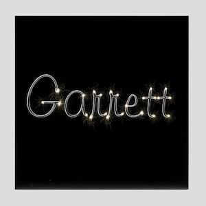 Garrett Spark Tile Coaster