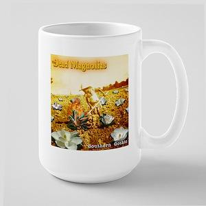 'Southern Gothic' Large Mug