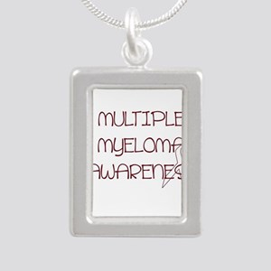 Multiple Myeloma Awareness Necklaces