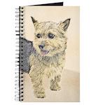 Norwich Terrier Journal