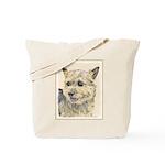 Norwich Terrier Tote Bag