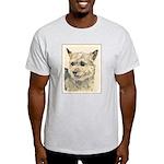 Norwich Terrier Light T-Shirt