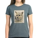 Norwich Terrier Women's Dark T-Shirt
