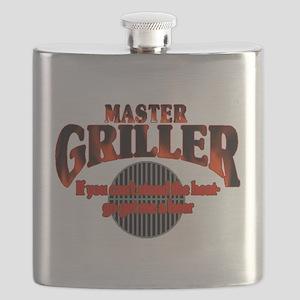 griller copy Flask