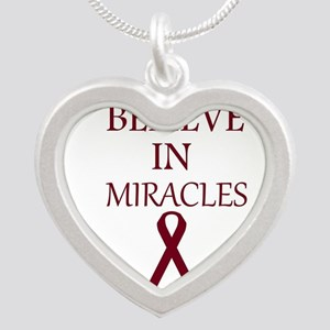 Multiple Myeloma Miracles Necklaces