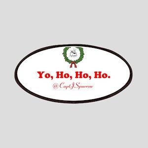Yo, Ho, Ho, Ho Patches