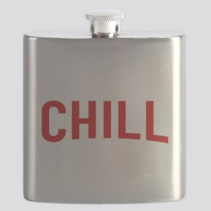 If You Know What I Mean Flask