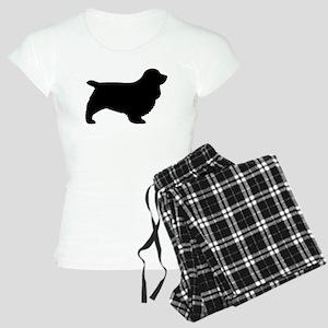 Sussex Spaniel Women's Light Pajamas