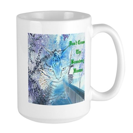 Spirit Guardian Large Mug