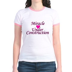 Miracle Under Construction T
